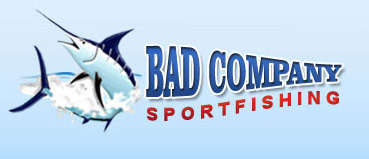 Bad Company Fishing